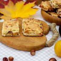 Осенний сливовый пирог :: Asinka Photography