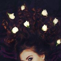 Flowers queen :: Ruslan Bolgov