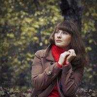 портрет :: Svetlana Clover