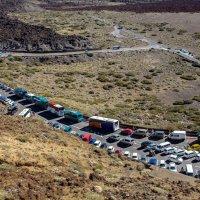 Spain 2015 Canary Tenerife-Teide 6 :: Arturs Ancans