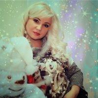 новый год. :: Наталья Малкина
