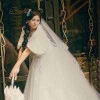 Свадьба Ольги и Евгения :: Андрей Молчанов