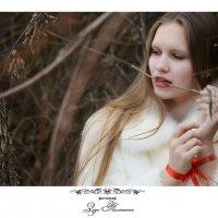 Девушка-вамп :: Зизи Тимошенко