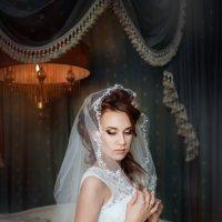 Невеста :: Виктория Махтакова