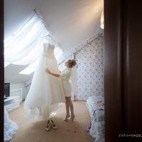 утро невесты :: Федор Подгурский