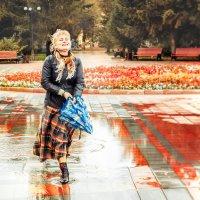 Краски Осени :: Виктория Сам ая
