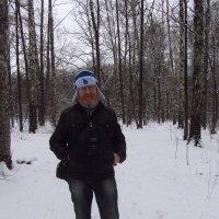 Зиму не пропущу! :: Андрей Лукьянов