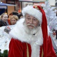 Санта Клаус :: Николай Танаев