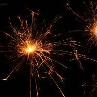Бенгальские огни :: Наталья Киоссе
