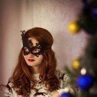 Маска, я тебя знаю... :: Tatyana Belova