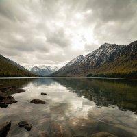 Чистая вода :: Дмитрий Доронин