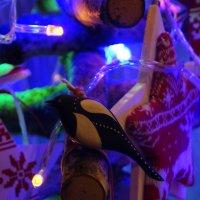 Новогодние тайны :: Galina Belugina