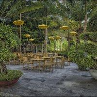 Вьетнамский ресторанчик :: Олег Фролов