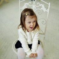 детская фотосъемка :: Дарья Игнатьева