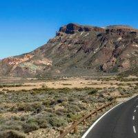 Spain 2015 Canary Tenerife-Teide 7 :: Arturs Ancans