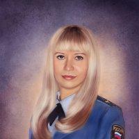 Картина из фото :: Юлия Рамелис