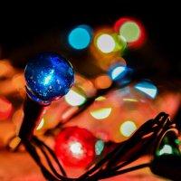 Скоро скоро новый год :: Алия Янг