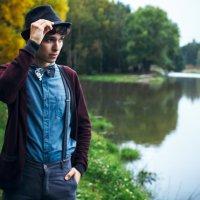 Осень и романтика :: Александра Реброва