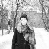маша :: Маринка Захарова (Антипова)