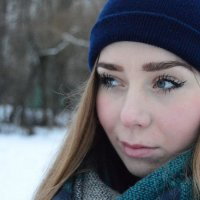 1234 :: Маринка Захарова (Антипова)