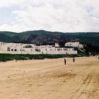 2001 год. Алжир. Les Andalouses. :: Сергей Коньков