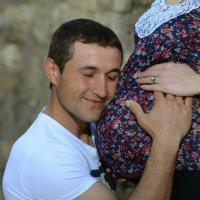 семейная сьемка :: vladimir Umrihin