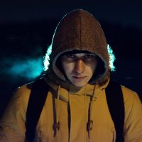 Суровость сибирских зим :: Pavel Lomakin