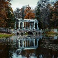 В Царскосельском парке. :: Юрий