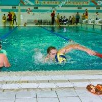 Активные  выходные с семьей :: Андрей Куприянов
