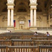 Чешский Сенат #2 :: Олег Неугодников