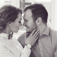 А ты меня любишь? :: Екатерина Зуева