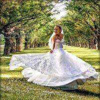 невеста :: лада шлёнова