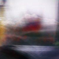 Альбом «abstractum pro concreto: town» #13 :: Marika Hexe