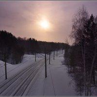Солнце! Поднимайся! :: Владимир Холодный