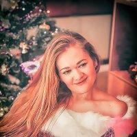 Новогоднее настроение) :: Ксения Базарова