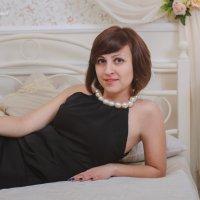 Татьяна :: Ксения Довгопол
