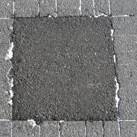 серый квадрат :: Александр Корнелюк