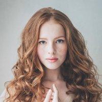 Катя :: Таня Афанасьева
