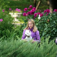 три любимых члена маминой семьи :: Олег Лукьянов