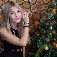 праздничные вечера... ) :: Райская птица Бородина