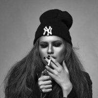 Бросай курить, вставай на лыжи!!! :: alexia Frame