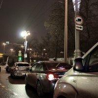 Ночные дороги :: Sergey Ganja