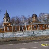 Казанский храм :: Виктор Мухин