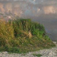 Жемчужная река :: Святец Вячеслав