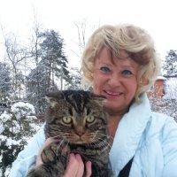 Тигрис :: Светлана Шеляпина