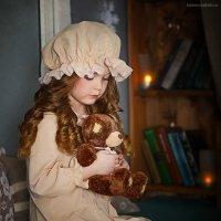 Рождество... :: Анастасия Любимова