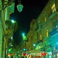 Ночной Иерусалим :: Игорь Герман