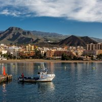Spain 2015 Tenerife Los Cristianos :: Arturs Ancans