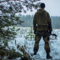 Охотник :: Владимир Мальцев