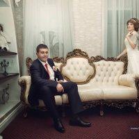 Свадьба Мирослава и Юлии :: Андрей Молчанов